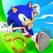Sonic Dash (раннер)
