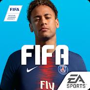 FIFA Футбол 19